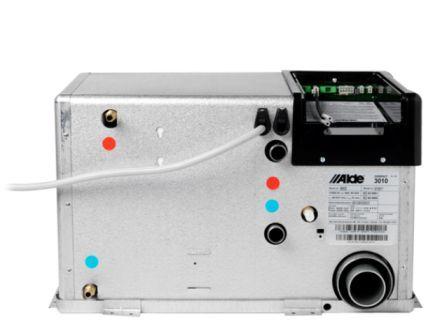 Bild Alde Compact 3010 Gas‐Wasserheizung