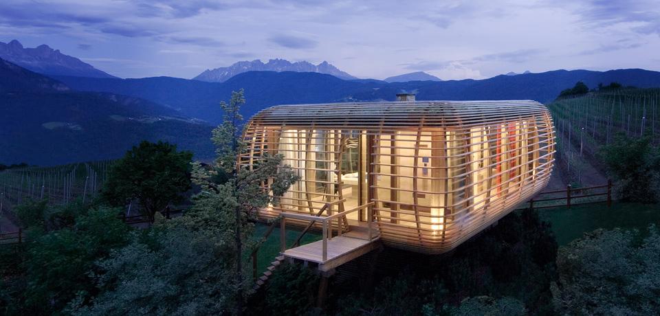Minihaus Und Modulhaus Beispiele Aus Aller Welt 1 Tiny Houses