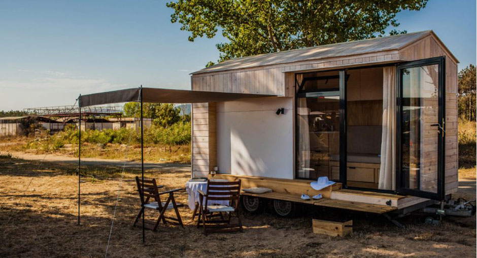 Tiny Houses Tiny House Bauen Mit Know How Tiny Houses