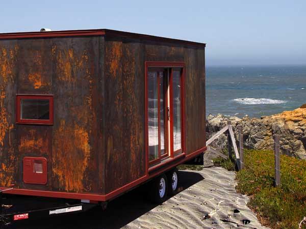baupl ne f r minih user tiny houses. Black Bedroom Furniture Sets. Home Design Ideas