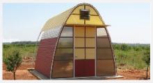 Bild Abod Shelters