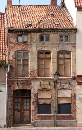Schnäppchenhaus