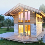 minihaus und modulhaus anbieter architekten tiny houses. Black Bedroom Furniture Sets. Home Design Ideas