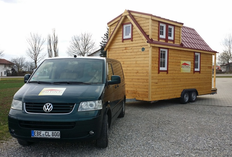Tiny Houses Tiny House Workshops Und Events In Deutschland Und