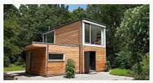 Option Minihaus von Bauart