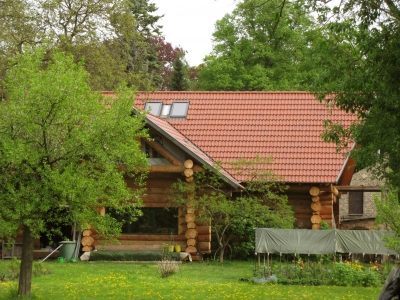 Blockh user f r singles und kleinfamilien tiny houses for Minihaus anbieter