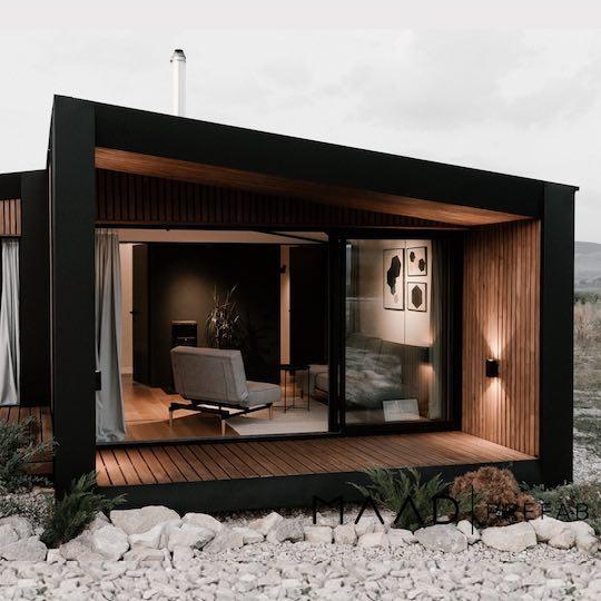 Bild BLU Modulhaus