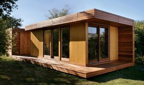 Minihaus und modulhaus beispiele aus aller welt 3 for Mobiles minihaus
