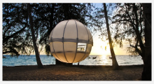 Bild Cocoon Tree Tent