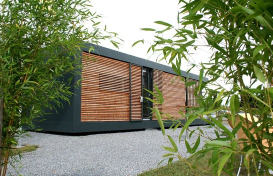 Tiny Houses Ein Garten Fur Das Minihaus O