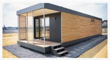 Bild Cubig Modulhaus