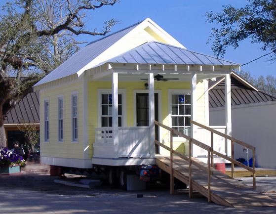 Minihaus und modulhaus beispiele aus aller welt 3 for Cusato cottages