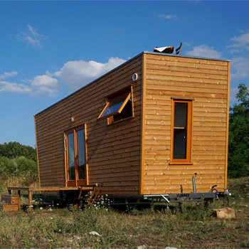 Bild Dreamwood Tiny House