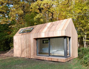 gesund wohnen mit mcs tiny houses. Black Bedroom Furniture Sets. Home Design Ideas