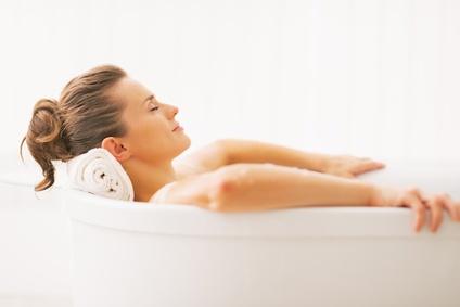 entspannung-badewanne