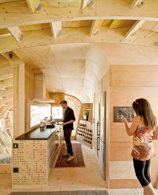 tiny houses oekologisches solar minihaus das fab lab house