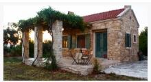 Cottage bei Izmir