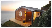 Bild Ferienhaus Cornwall