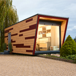 Bild FlexHome Modulhaus