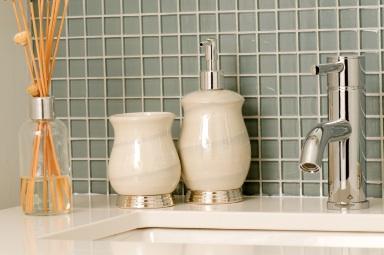 Einrichtungstipps für kleine Badezimmer | Tiny Houses