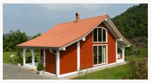 Fullwood - Blockhäuser