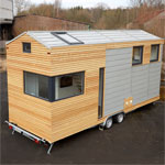 Bild Tiny House Hegselmann