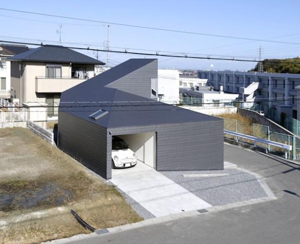 house-o-japan