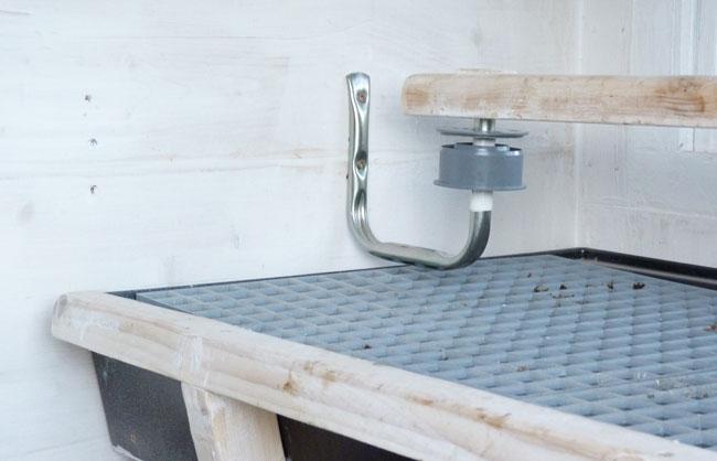 Fußboden Im Hühnerstall ~ Gartenhühner 4 u2013 hühnerstall planen & bauen tiny houses