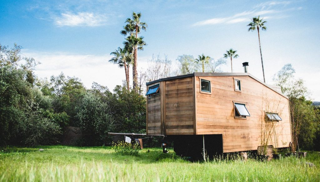 Tiny House von Humble Handcraft