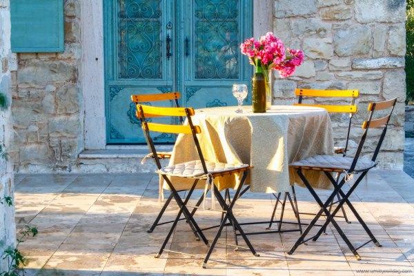 Bild 8 - kleines Ferienhaus Türkei