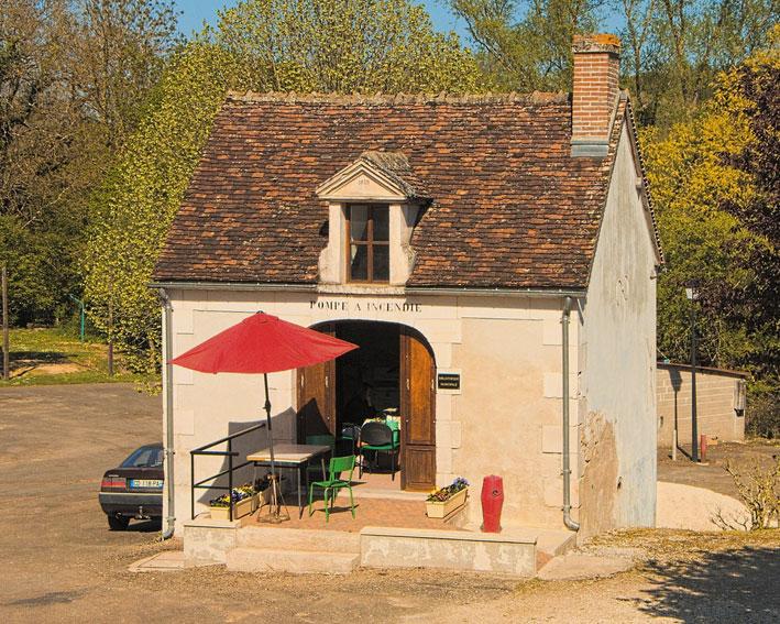 kleinhaus-frankreich