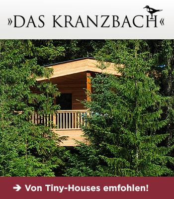 Baumhaus Hotel Kranzbach