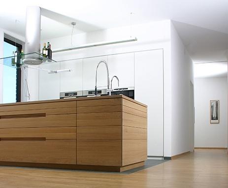 Interior Design Die Gestaltung Einer Kleinen Küche Tiny Houses