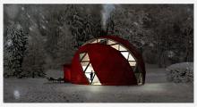 dome igloo