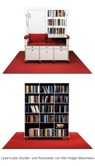 platzsparende m bel f r kleine h user tiny houses. Black Bedroom Furniture Sets. Home Design Ideas