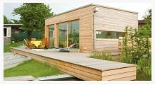 Minihaus und modulhaus beispiele aus aller welt 10 for Mini wohncontainer
