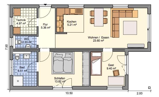 Max Haus Modulhaus Preise das modulhaus modern 1.0 und 2.0 von max-haus | tiny houses