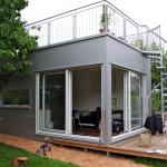 minihaus und modulhaus anbieter architekten tiny houses On mikrohaus österreich
