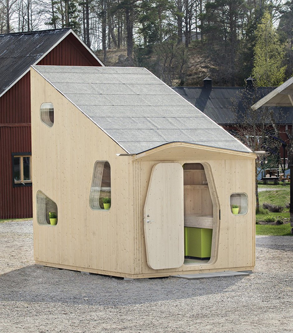 minih user aus aller welt ein blick nach schweden tiny houses. Black Bedroom Furniture Sets. Home Design Ideas