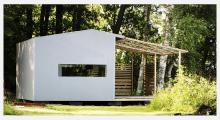 Bild Minihouse
