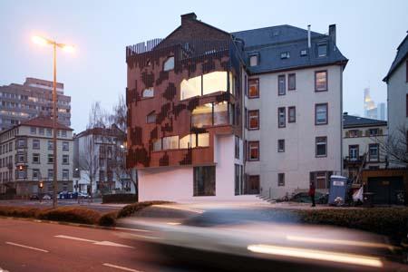 Schmale H User Nachverdichtung In Deutschland Tiny Houses
