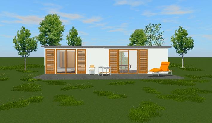 Kleine Hauser Auf 50 Qm Tiny Houses
