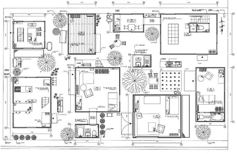 moriyama-house-plan