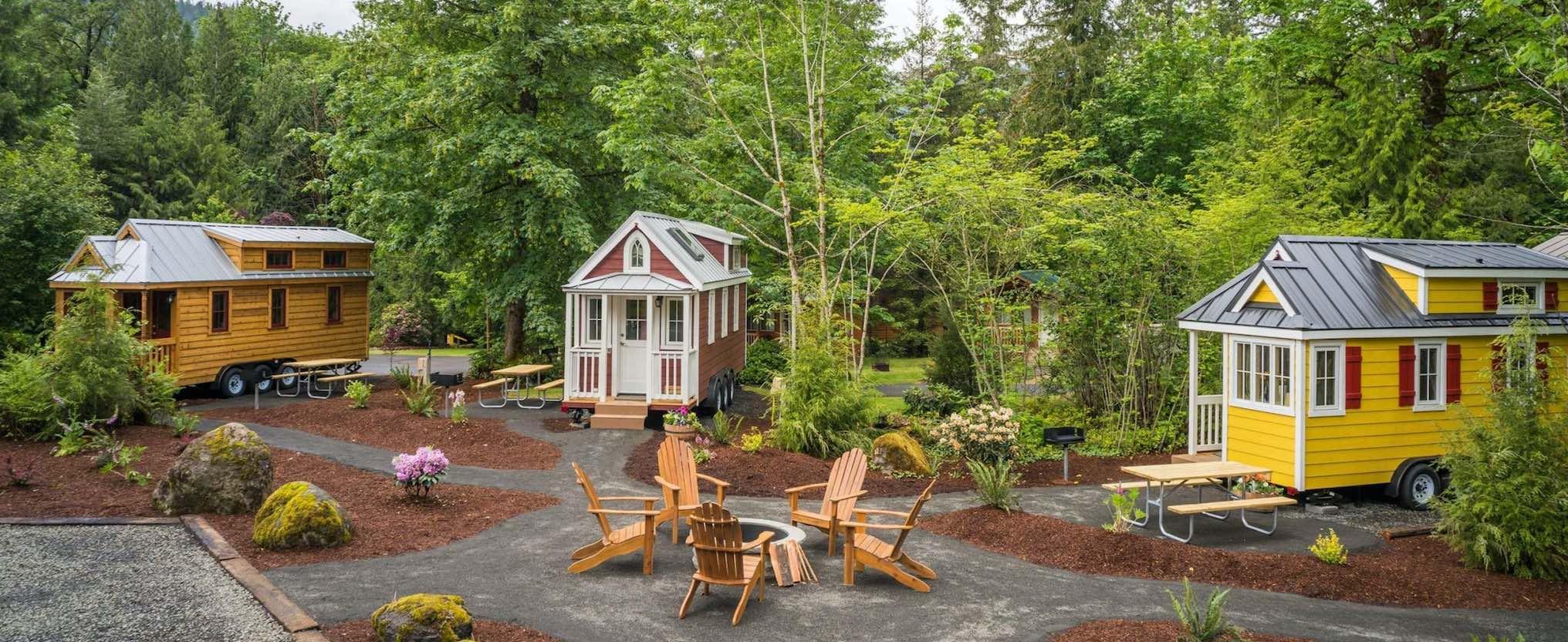 Tiny Houses Grundstuck Suchen Finden Pachten Oder Kaufen Minihaus