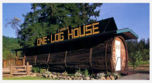 Bild One Log House