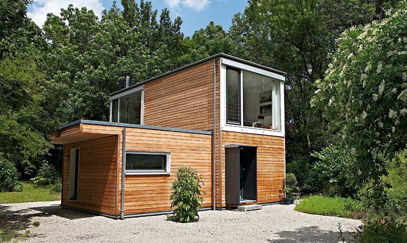 tiny houses minihaus und modulhaus beispiele aus aller welt 3. Black Bedroom Furniture Sets. Home Design Ideas