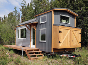 Tiny Houses Bauplane Fur Tiny Houses Tiny Houses