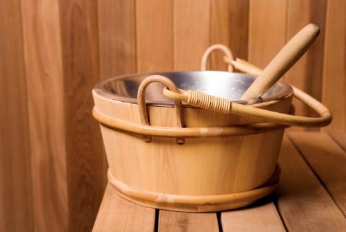 schwitzen auf kleinem raum saunal sungen f r kleine h user tiny houses. Black Bedroom Furniture Sets. Home Design Ideas