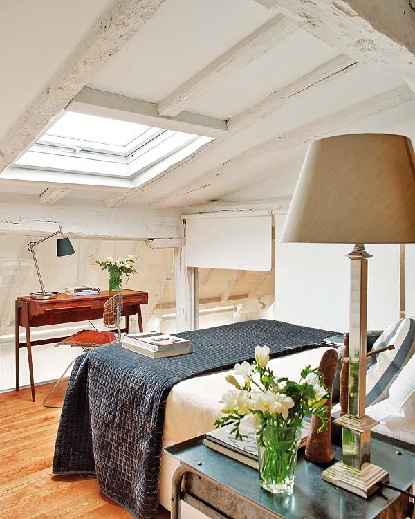 schlafzimmer-vintage