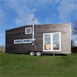 Bild Schmiede Radsack Tiny House